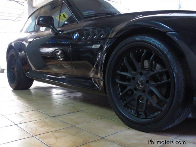 Used Bmw Z3 2001 Z3 For Sale Quezon City Bmw Z3 Sales