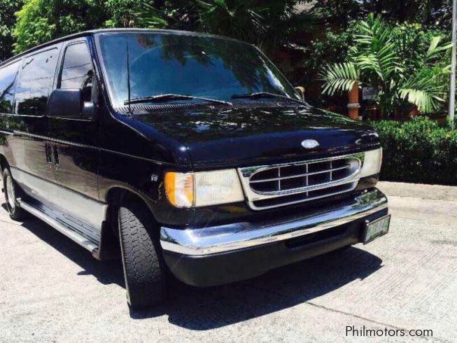 Used ford e 150 2001 e 150 for sale pasig city ford e for Phil long ford used cars motor city