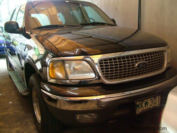 Used ford expedition 2001 expedition for sale quezon for Phil long ford used cars motor city