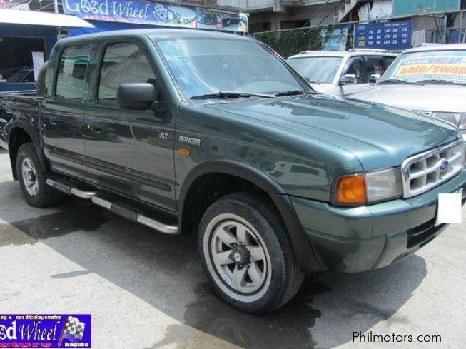 used ford ranger 2001 ranger for sale benguet ford ranger sales ford ranger price 353 000