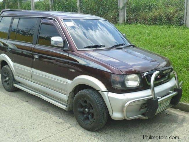 Used Mitsubishi Adventure 2001 Adventure For Sale