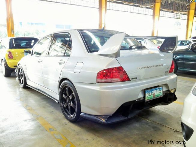 mitsubishi lancer manual transmission for sale