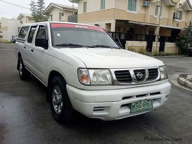 used nissan frontier 2001 frontier for sale bulacan nissan frontier sales nissan frontier. Black Bedroom Furniture Sets. Home Design Ideas