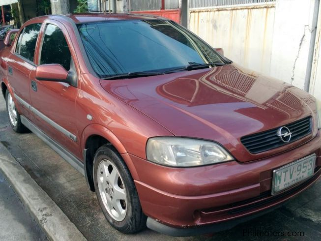 used opel opel astra g 2001 opel astra g for sale quezon city opel opel astra g 1. Black Bedroom Furniture Sets. Home Design Ideas