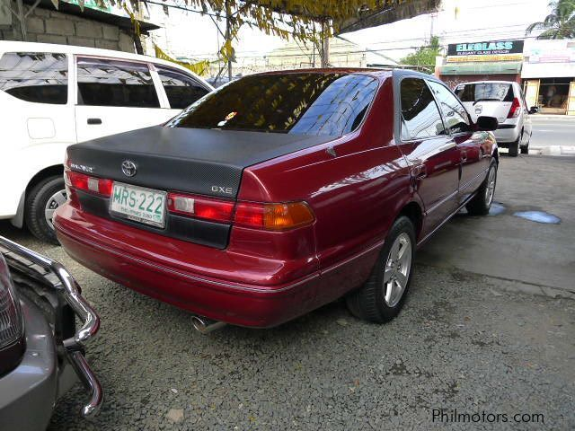 used toyota camry 2001 camry for sale cavite toyota camry sales toyota camry price. Black Bedroom Furniture Sets. Home Design Ideas