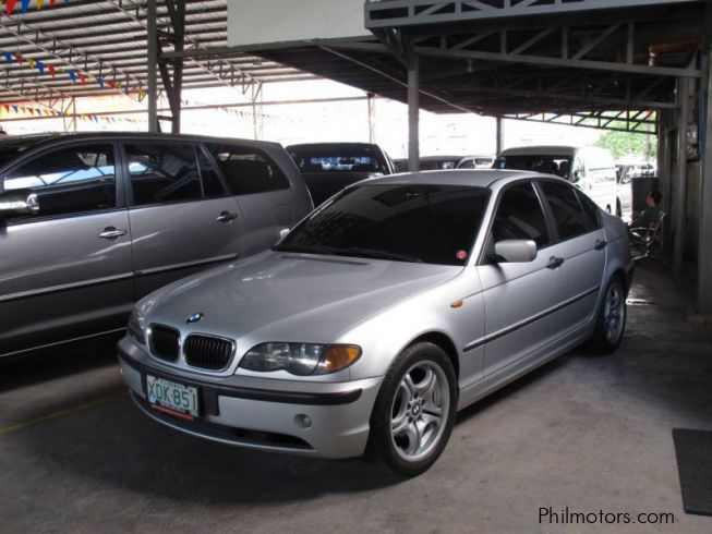 Used bmw 316i 2002 316i for sale pasig city bmw 316i sales bmw 316i price 330 000 used cars Motor city car sales