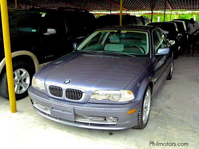 Ernies Auto Sales >> Used BMW 330ci | 2002 330ci for sale | Pasig City BMW 330ci sales | BMW 330ci Price ₱1 | Used cars