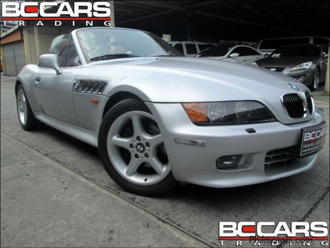 Used Bmw Z3 2002 Z3 For Sale Pasig City Bmw Z3 Sales