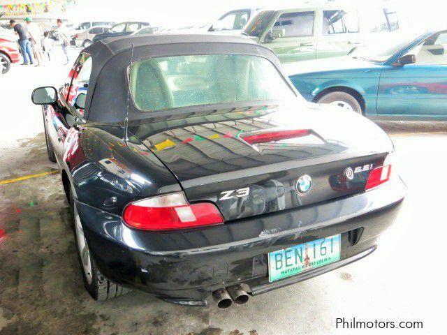 Used Bmw Z3 2002 Z3 For Sale Pasig City Bmw Z3 Sales