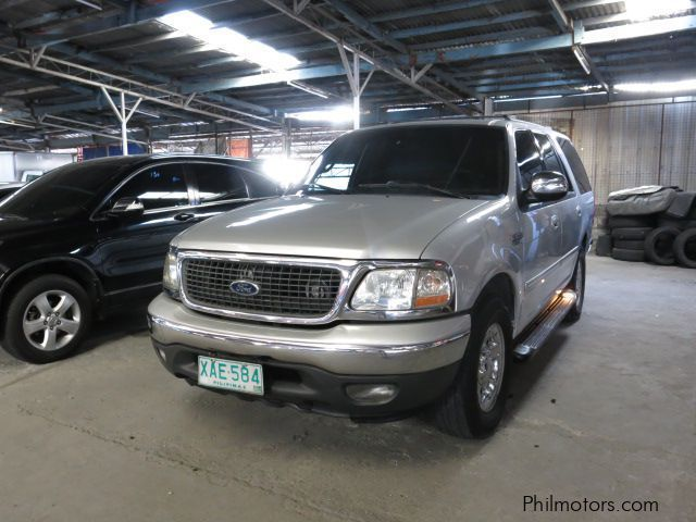 Used Ford Expedition 2002 Expedition For Sale Pasig