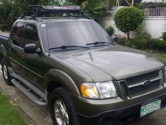used ford explorer 2002 explorer for sale cavite ford. Black Bedroom Furniture Sets. Home Design Ideas