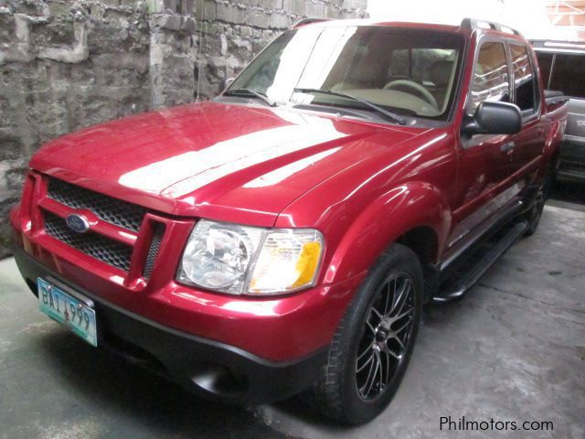 used ford explorer 2002 explorer for sale las pinas. Black Bedroom Furniture Sets. Home Design Ideas
