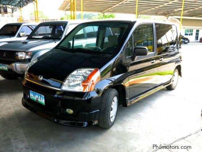 Used Honda Mobilio | 2002 Mobilio for sale | Cebu Honda ...