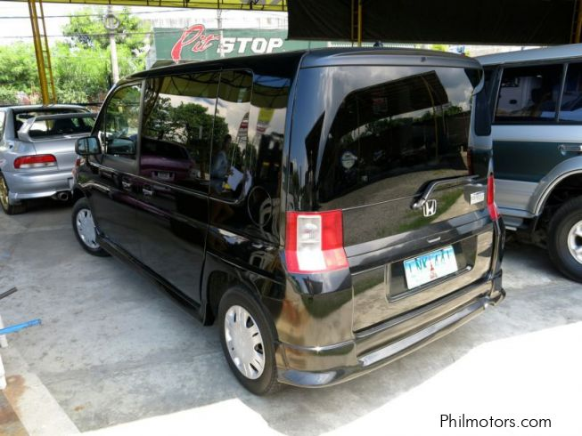 Used Honda Mobilio 2002 Mobilio For Sale Cebu Honda