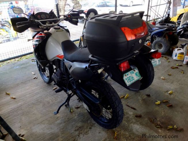 Used Kawasaki KLR 650 | 2002 KLR 650 for sale | Cebu ...