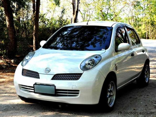 used nissan micra march 2002 micra march for sale cebu nissan micra march sales. Black Bedroom Furniture Sets. Home Design Ideas