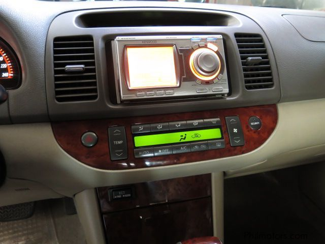 used toyota camry 2002 camry for sale quezon city toyota camry sales toyota camry price. Black Bedroom Furniture Sets. Home Design Ideas