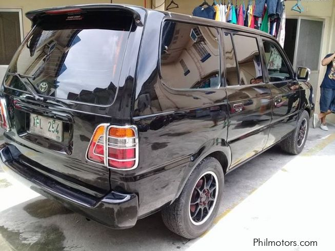 used toyota revo glx 2002 revo glx for sale south cotabato toyota revo glx sales toyota. Black Bedroom Furniture Sets. Home Design Ideas