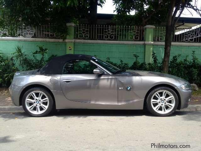 Used Bmw Z4 2003 Z4 For Sale Las Pinas City Bmw Z4