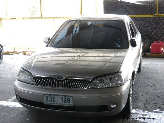 Used Ford Lynx 2003 Lynx For Sale Quezon City Ford Lynx Sales Ford Lynx Price ₱318 000