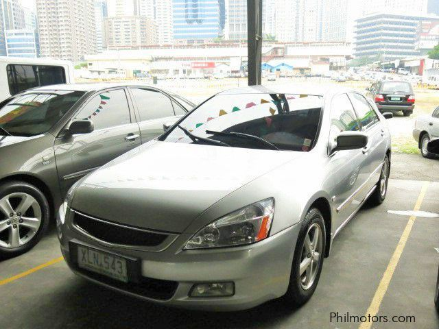 Used Honda Accord For Sale >> Used Honda Accord 2003 Accord For Sale Pasig City Honda