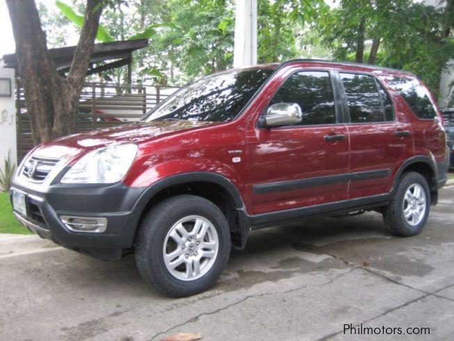 Used Honda CRV | 2003 CRV for sale | Quezon City Honda CRV sales | Honda CRV Price ₱395,000 ...