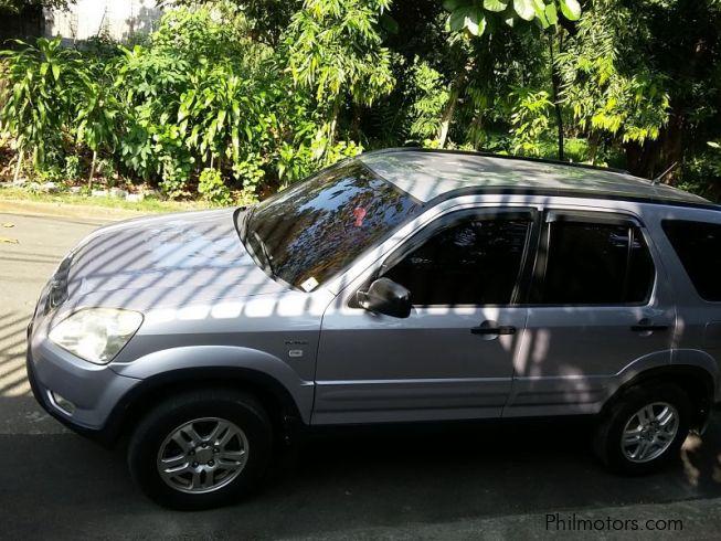 Used honda crv 2003 crv for sale quezon city honda crv for 2003 honda crv gas mileage