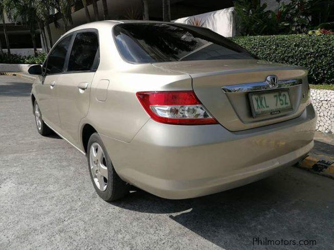 Used Honda City IDSI | 2003 City IDSI for sale | Zamboanga Del Sur Honda City IDSI sales | Honda ...