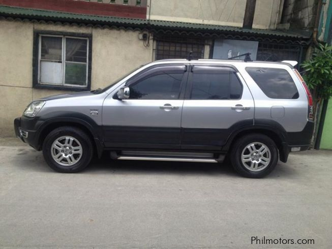 2003 Crv For Sale
