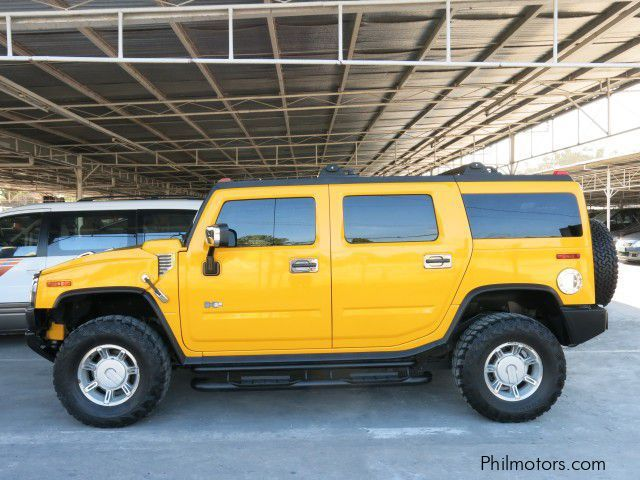 used hummer h2 2003 h2 for sale muntinlupa city hummer. Black Bedroom Furniture Sets. Home Design Ideas