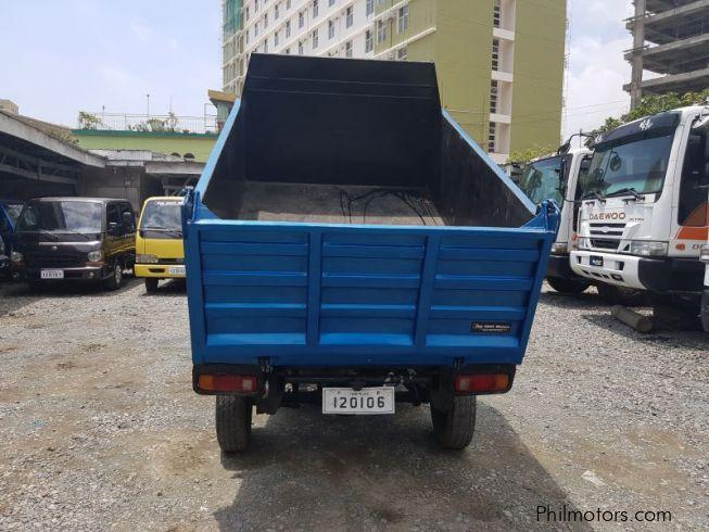 Used Kia Bongo Mini Dump Truck