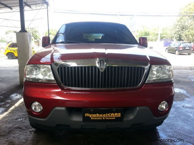 used lincoln aviator 2003 aviator for sale pampanga. Black Bedroom Furniture Sets. Home Design Ideas