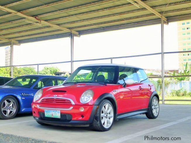 Used mini cooper s 2003 cooper s for sale cebu mini cooper s sales mini cooper s price