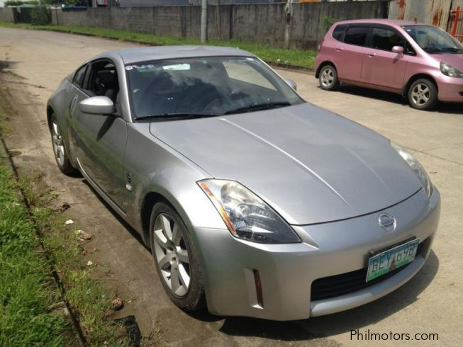 used nissan 350z 2003 350z for sale subic bay nissan 350z sales nissan 350z price 799 000. Black Bedroom Furniture Sets. Home Design Ideas