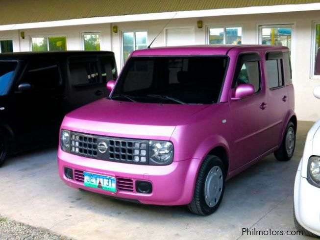 Used Nissan Cube For Sale Carmax Autos Post