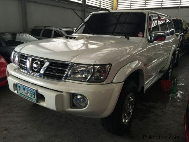 Nissan Patrol 2019 Price Philippines