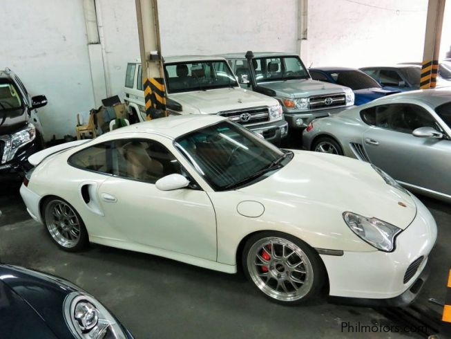 Auto Supply Business For Sale Philippines: 2003 911 Turbo For Sale