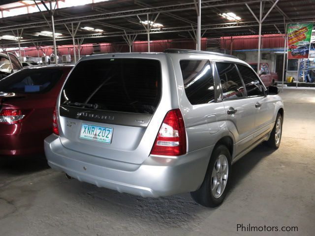 Used subaru forester 2 0 x 2003 forester 2 0 x for sale for Used subaru motors for sale
