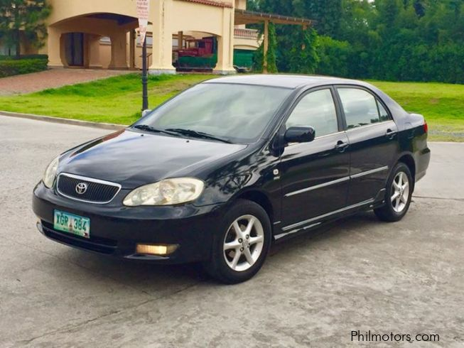 Altis Cars For Sale Philippines