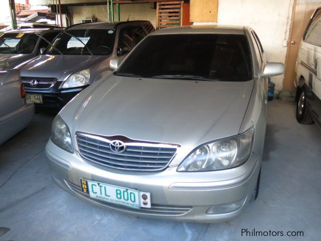 used toyota camry 2003 camry for sale antipolo city toyota camry sales toyota camry price. Black Bedroom Furniture Sets. Home Design Ideas