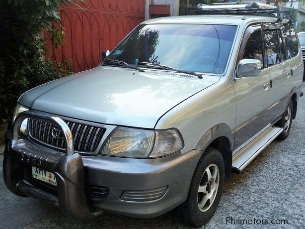 Used Toyota REVO GL | 2003 REVO GL for sale | Manila ...