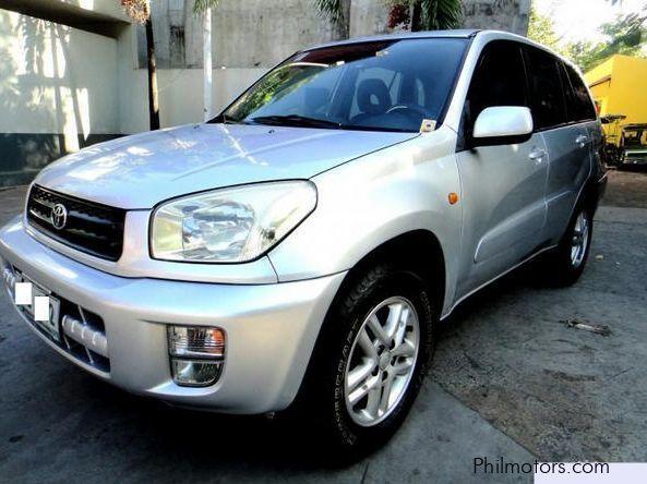 Toyota Rav4 2006 For Sale Buy A Used Rav4 2006 At Motors