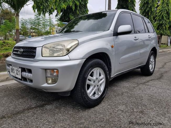 used toyota rav4 2003 rav4 for sale manila toyota rav4 sales toyota rav4 price 310 000. Black Bedroom Furniture Sets. Home Design Ideas