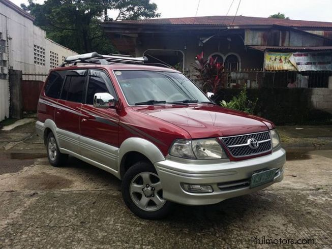 Old Cars For Sale In Philippines: 2003 Revo SR For Sale