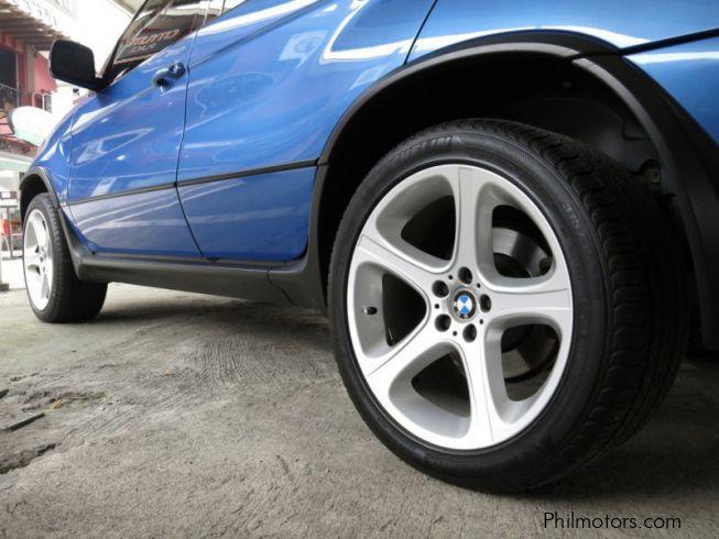 Used Bmw X5 2004 X5 For Sale Pasig City Bmw X5 Sales