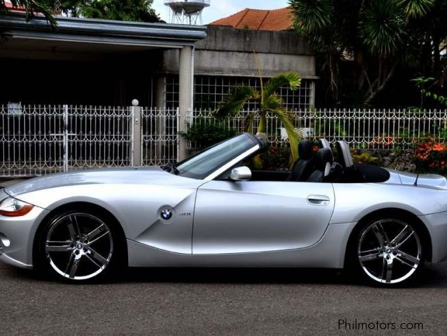 Used Bmw Z4 Sold 2004 Z4 Sold For Sale Cebu Bmw Z4 Sold Sales Bmw Z4 Sold Price