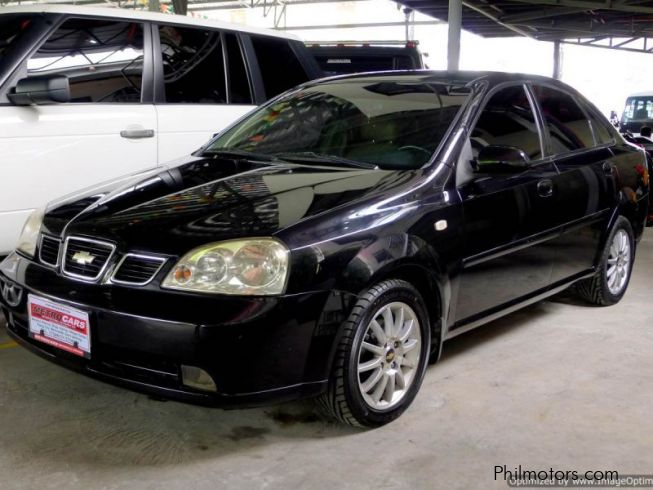 Used chevrolet optra 2004 optra for sale pasig city chevrolet optra sales chevrolet optra Motor city car sales