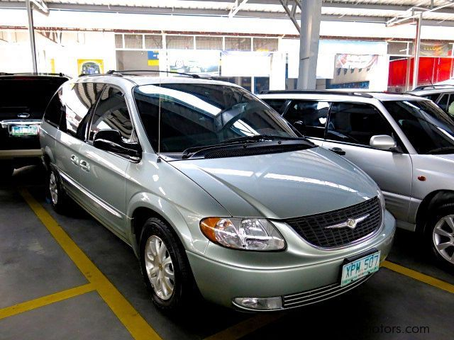 used chrysler town country lxi 2004 town country lxi for sale pasig city chrysler town. Black Bedroom Furniture Sets. Home Design Ideas