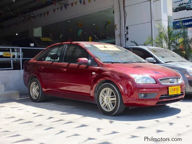 used ford focus 2004 focus for sale pampanga ford. Black Bedroom Furniture Sets. Home Design Ideas
