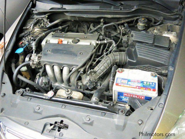 2004 honda accord manual transmission for sale